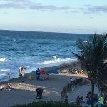 Foto de Tahiti Beach Club