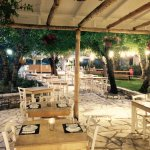 Greek Fine Dinning
