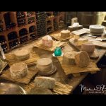 Cheese Cave. When in Siena, this family-run place is a MUST!