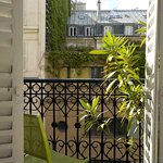 Photo of Hotel les Jardins du Luxembourg