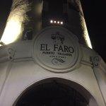 Foto de El Faro Lighthouse