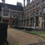 Foto de Best Western Plus Peterborough Orton Hall Hotel & Spa