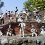 Photo de The Rock Garden of Chandigarh