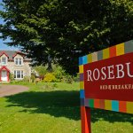Photo de Roseburn