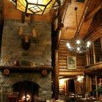 Kanu Lounge, The Whiteface Lodge