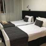 Cyan Recoleta Hotel Foto