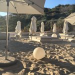 Foto de Insotel Tarida Beach Sensatori Resort