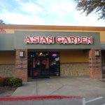 Bild från Asian Garden