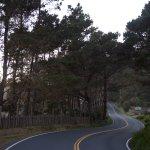 The Coastal Hwy