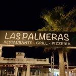 Las Palmeras Foto