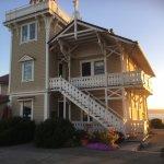 Foto de East Brother Light Station