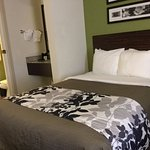 Foto di Sleep Inn at North Scottsdale Road