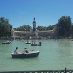 Photo of Retiro Park (Parque del Retiro)