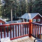 Foto di Paradise Lodge & Bungalows