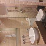 Foto de Agora Life Hotel