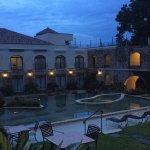 Photo of Los Mandarinos Boutique Spa & Hotel Restaurant
