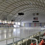 1932 Rink, Lake Placid Olympic Center