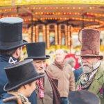 Victorian Christmas Market 2016
