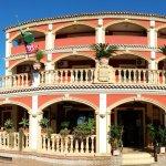 Photo de Hotel Residence Pompeo