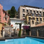 Photo de Hotel Villa Carlotta