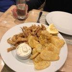Apaggio Restaurant Foto