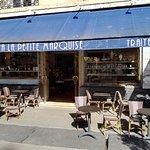 Photo de La Petite Marquise