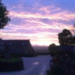 Wheeldon Trees Farm Holiday Cottages Foto