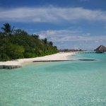 Moofushi Island Resort 2017