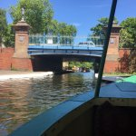 Foto de Canal and River Cruises Day Tours