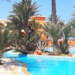 Foto de Safira Palms Hotel & Spa