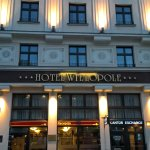 Photo of Wielopole Hotel