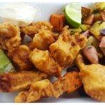 Foto de The Reef Fresh Fish & Gourmet Food