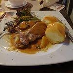 Foto de Macedonia Restaurant