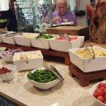 Thanksgiving Buffet...