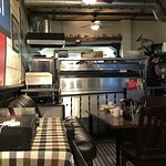 Baker Street Cafe