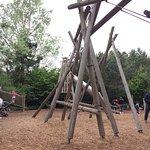 Photo de Center Parcs Sherwood Forest