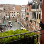 Photo de Hotel Papadopoli Venezia MGallery by Sofitel