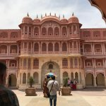 Foto de City Palace of Jaipur