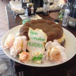 Torta dolce amore !!!