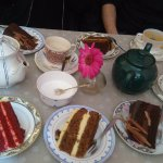 Photo of Soho's Secret Tea Room