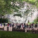 Photo de Glacier Garden (Gletschergarten)