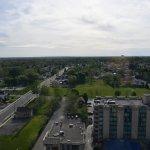 Foto di DoubleTree Fallsview Resort & Spa by Hilton - Niagara Falls