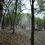 Photo de Coba Mayan Traditions