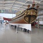 Museu da Marinha: Fantastic Ship