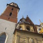 Foto di Cattedrale di Wawel (Katedra Wawelska)