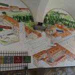 Palazzo Reale plan