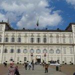 Royal Palace of Turin