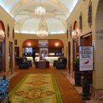 Marines Memorial Club Hotel Image