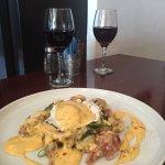 Foto de Fusion Restaurant Cafe & Bar