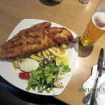 Fabulous Fresh Fish and Chips